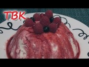The Great British Summer Pudding Recipe